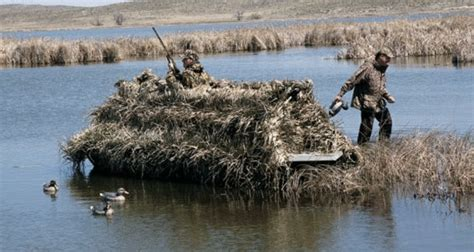 affordable duck hunting boats build your own boat blind download boat plans