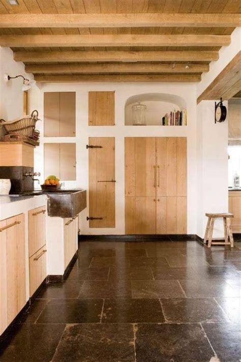 huber blue in kitchen 19 best keramische vloeren images on pinterest