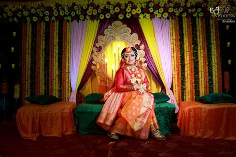 haldi night : photography : Mumu & Dip   BD Event