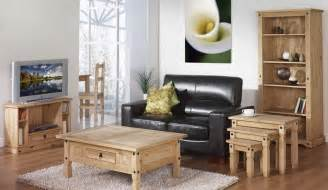 Wooden Furniture Designs For Living Room Solid Wood Furniture For Living Room Rustic Rendering