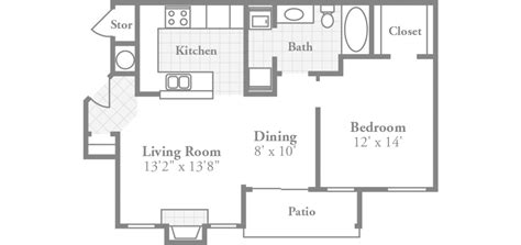 1 bedroom hall kitchen plan 1 bedroom hall kitchen plan 28 images the l shaped