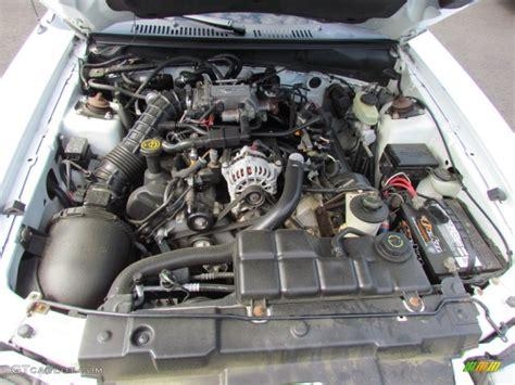 4 6 liter motor 2000 ford mustang gt convertible 4 6 liter sohc 16 valve