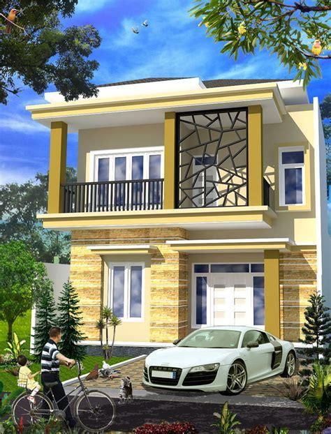 rumah dokter multidesain arsitek