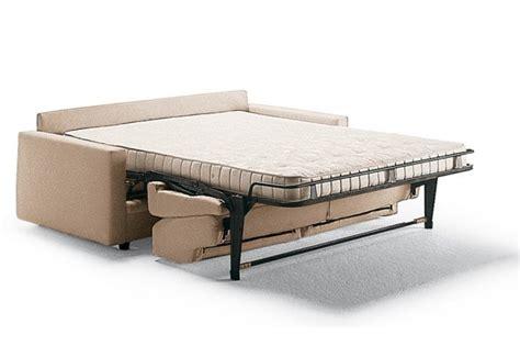 divano letto con materasso ortopedico materasso per divano letto due prodotti in uno prezzi