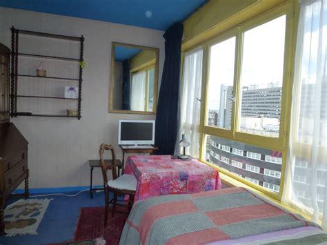 compartir piso paris cuarto soleado y confortable en mi apartamento paris la