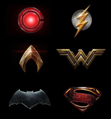cyborg superman symbol 160724 emblems html