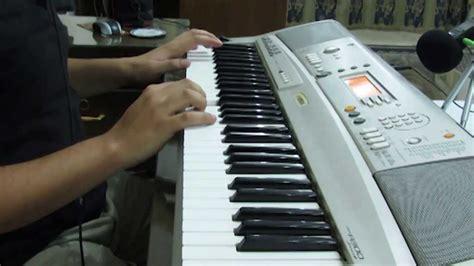 Keyboard Yamaha Psr A300 enta omry piano on yamaha psr a300