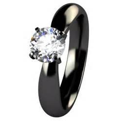 black wedding rings for women 2013 inofashionstyle com