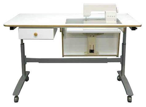 best sewing machine cabinets and tables 155 best sewing nook images on sewing nook