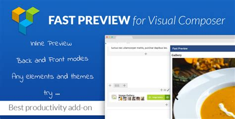 themes wordpress visual composer download fast preview for visual composer best