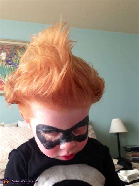 syndrome   incredibles costume photo
