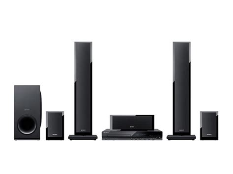 Sony Home Theater 5 1ch Dav Tz150 sony dav tz150 5 1 hd 1080p dvd home theater