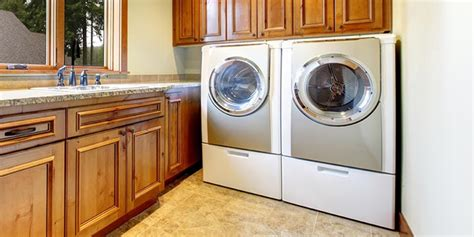 under cabinet washer dryer combo laundry room countertop over washer dryer marvelous