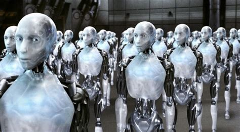 Android co creator to develop real androids for Google
