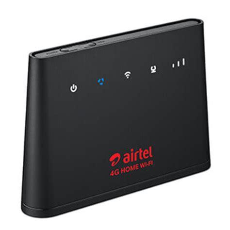 airtel 4g tariff plans 2018 | airtel free 4g data offer