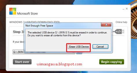 cara membuat usb bootable windows 8 1 dengan rufus cara membuat bootable flashdisk windows 8 1 dengan windows