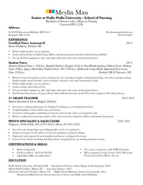 Concierge Medicince Cover Letter by Resume For Residency Resume Ideas