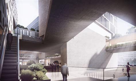 call for design proposals agi architects 2016 new year s agi architects reveal finalist proposal for mashhad city