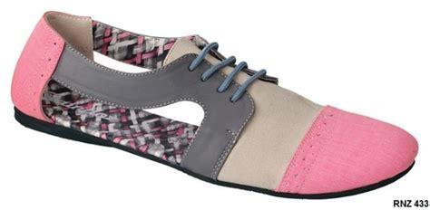 Sepatu Balet Warna Pink sepatu balet anak perempuan sintetis sol fiber pink