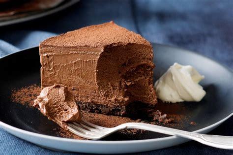 Honeycomb 20cm Orange By Oh Prep chocolate mousse cake recipe taste au