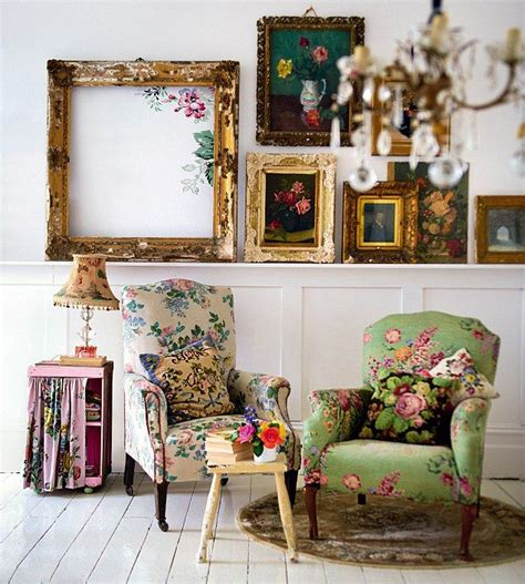 Vintage Home Interior Design Top 23 Vintage Home Decor Exles Mostbeautifulthings