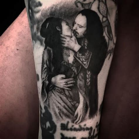 dracula tattoo 95 best bram stoker s dracula tattoos images on