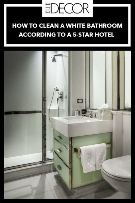 how to clean hotel bathroom how to clean a bathroom 6 best bathroom cleaning tips