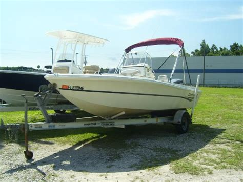 lund boats virginia used 2007 lund mr pike 17 for sale in leesburg florida