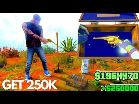 how to find the double action revolver in gta online | doovi