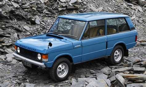 1970 land rover discovery land rover heritage to offer parts for out of production