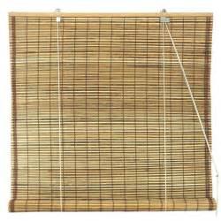 kmart roller blinds furniture bamboo roll up blinds 36
