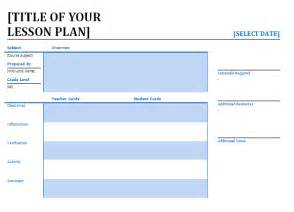 Teach Like A Chion Lesson Plan Template by Best Photos Of Teachers Arts Lesson Plans Templates Pre