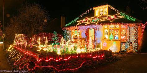 pretty christmas light displays time   holidays
