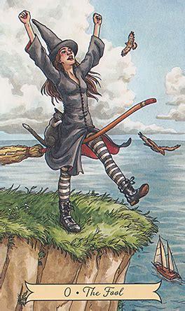 everyday witch tarot 0738746347 everyday witch tarot