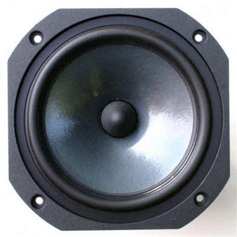 Speaker Audax audax hm170z10 aerogel 17cm 6 50 quot woofer