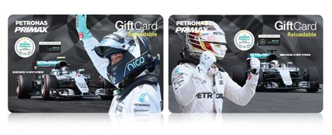 Petronas Gift Card - get limited edition petronas gift cards worth rm105 for rm100 promotions