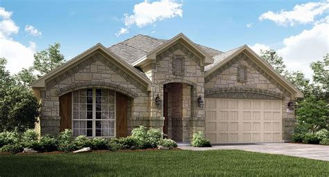 fairfield brookstone collection new home community