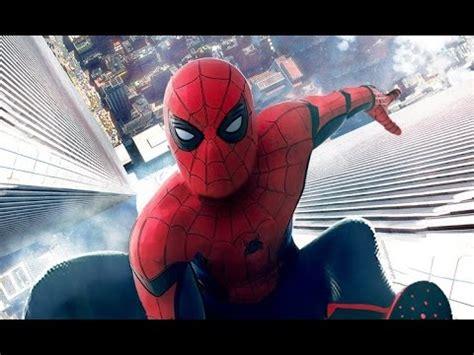 spider man 2017 film wiki marvel s spider man movie trailer 2 fan edit youtube