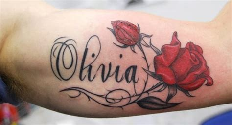 best tattoo names designs 40 adorable ideas of tattoos with names