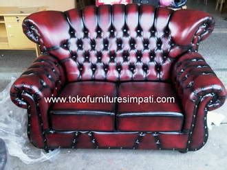 sofa fortuner 321 toko kasur bed murah simpati furniture