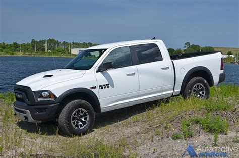 best ram tester 2016 ram 1500 rebel crew cab 4 215 4 review test drive a
