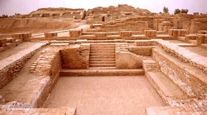 great bathtubs mohenjo daro