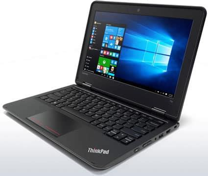 lenovo thinkpad yoga 11e g3 11.6 inch reviews laptopninja