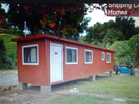 shipping container single home shipping containers homes