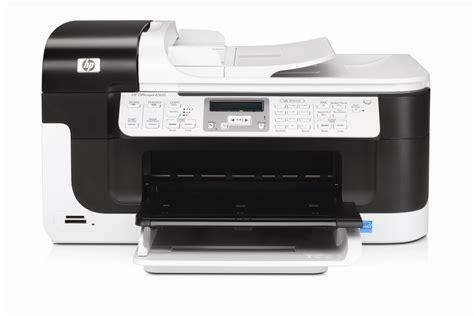 Printer Hp Officejet hp officejet 6500 printer review printer printer ink