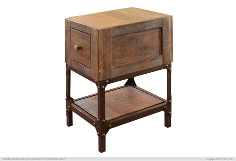 Occasional Tables Gold Occasional Tables Rustic Ranch Furniture