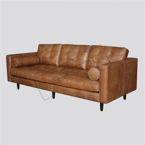 distressed leather sofa bed leather distressed sofa distressed leather sofa ebay thesofa