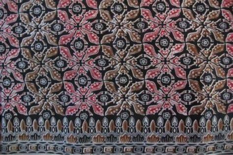 Batik Bogor batik bogor quot tradisiku quot rancang motif untuk jepang