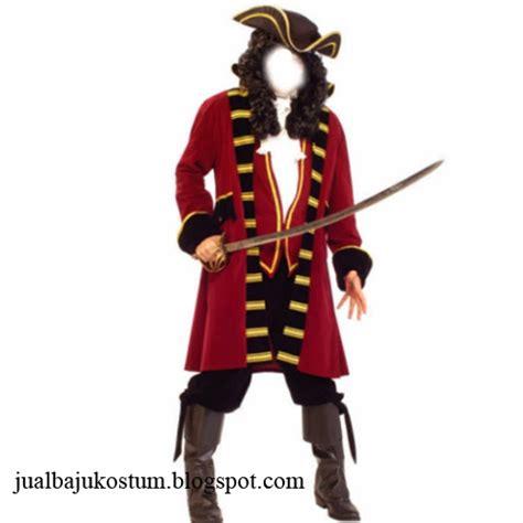 film kartun bajak laut kelambi kostum