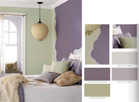 color palette generator interior design purple bedroom color schemes artistic interior design
